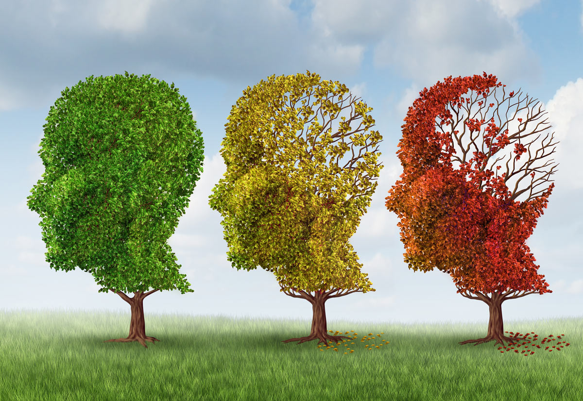 Bezpłatne badania zaburzeń pamięci